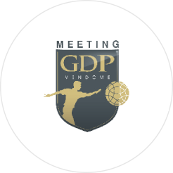Meeting GDP Vendôme